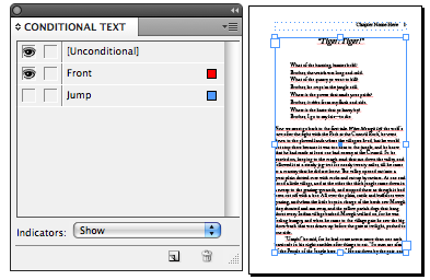indesign copy from one document to another