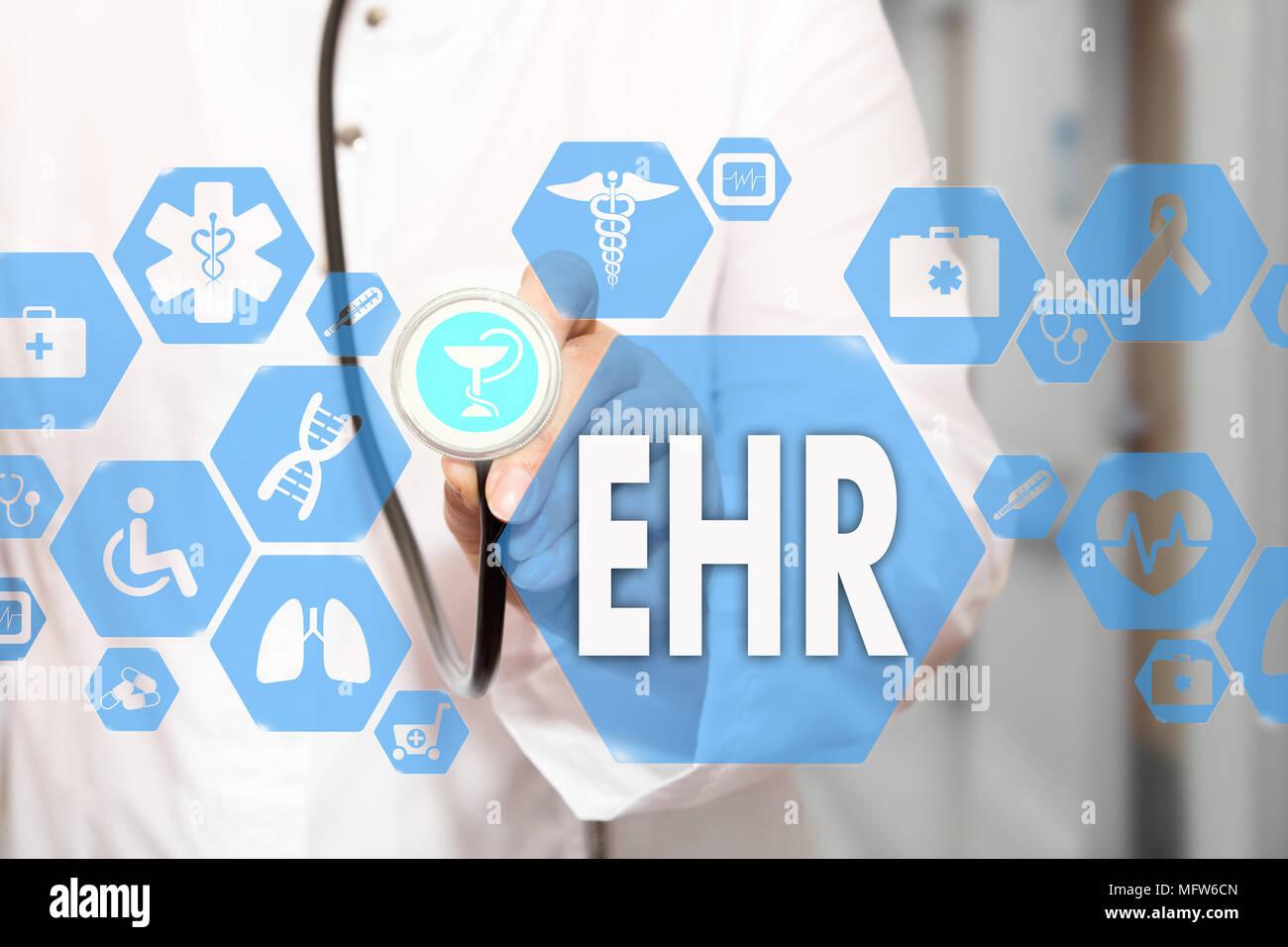 electronic data documentation hospitals