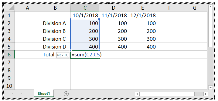 can i print an excel spreadsheet to word document