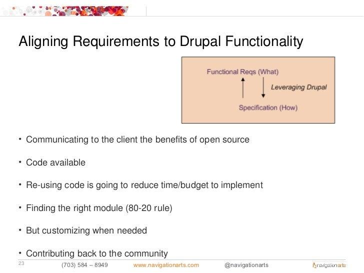 drupal source code documentation