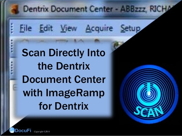 scanned document management software free
