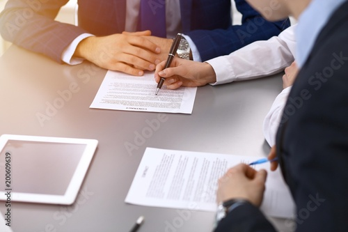 lawyer done deal document retrieval