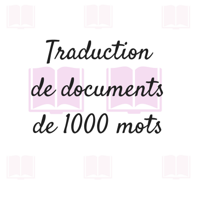 comment traduire un document en francais