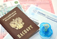 what documentation is necessary to obtain a passport