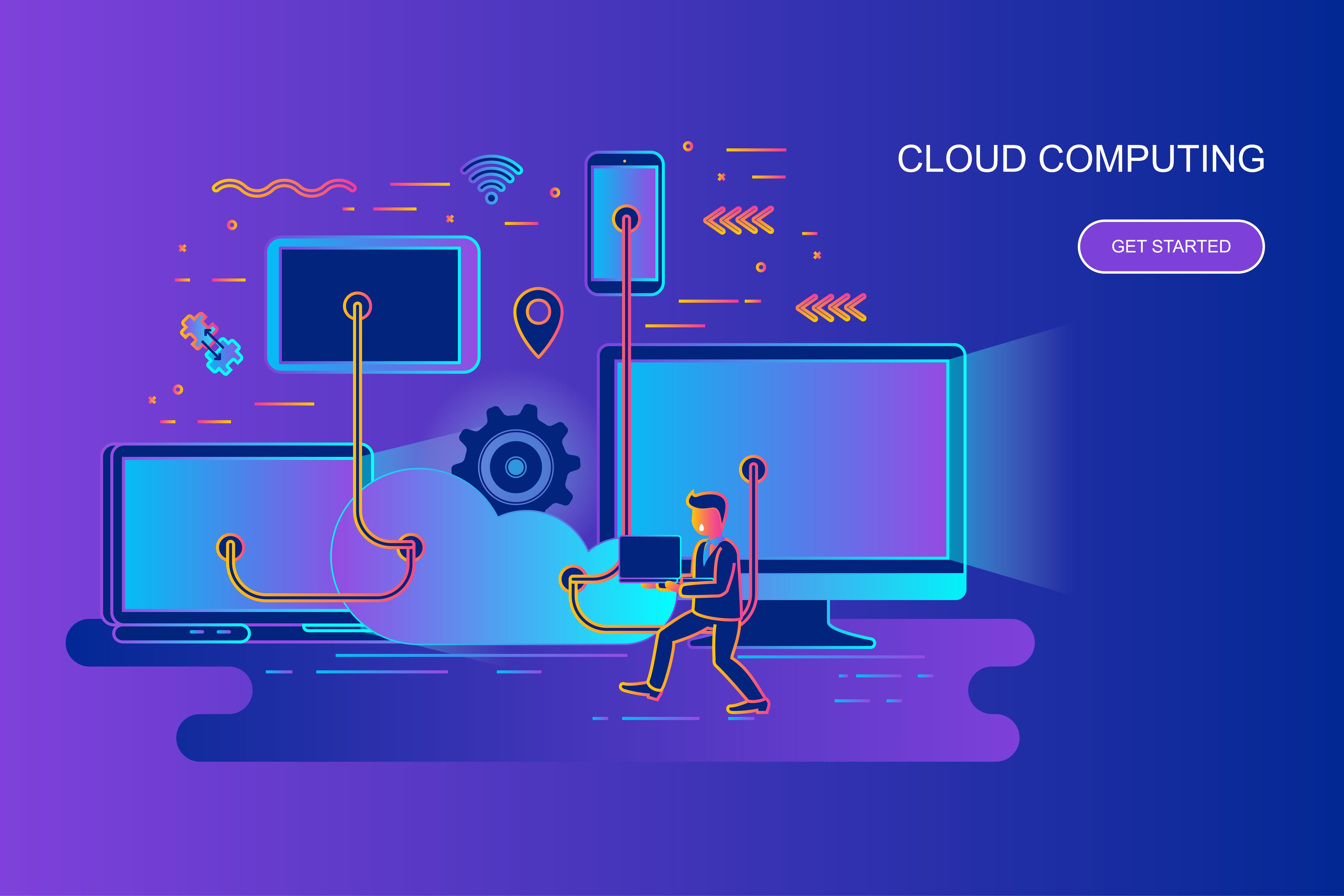 cloud computing documentation free download