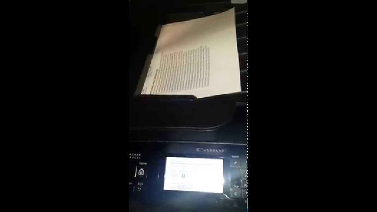 4826fn document jam on feeder