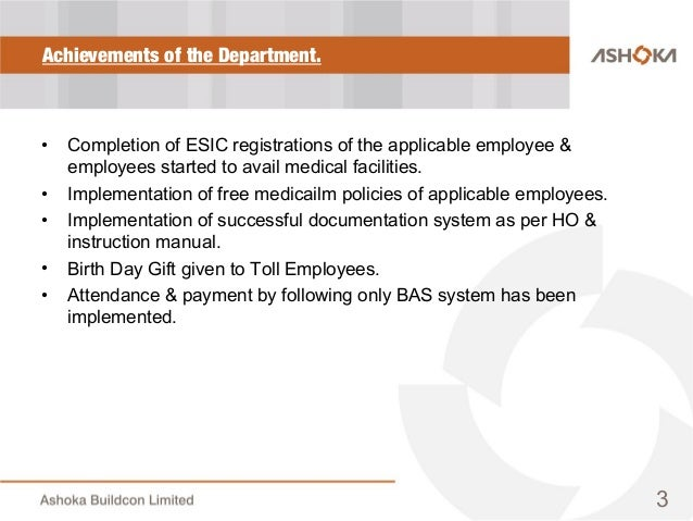 employee attendance system documentation