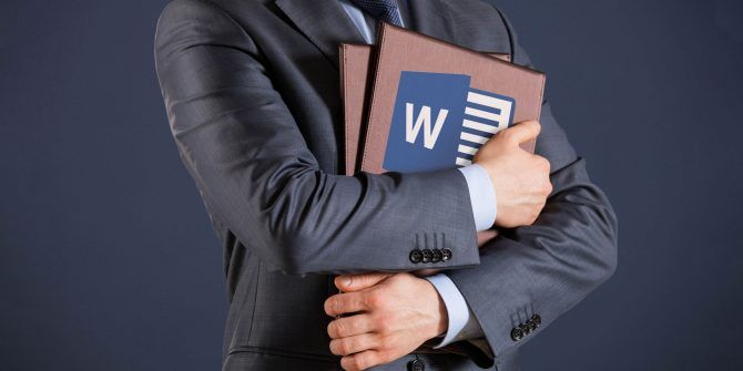how to search a microsoft word document