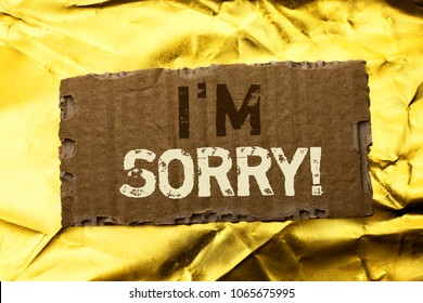 apologize for typing error in document