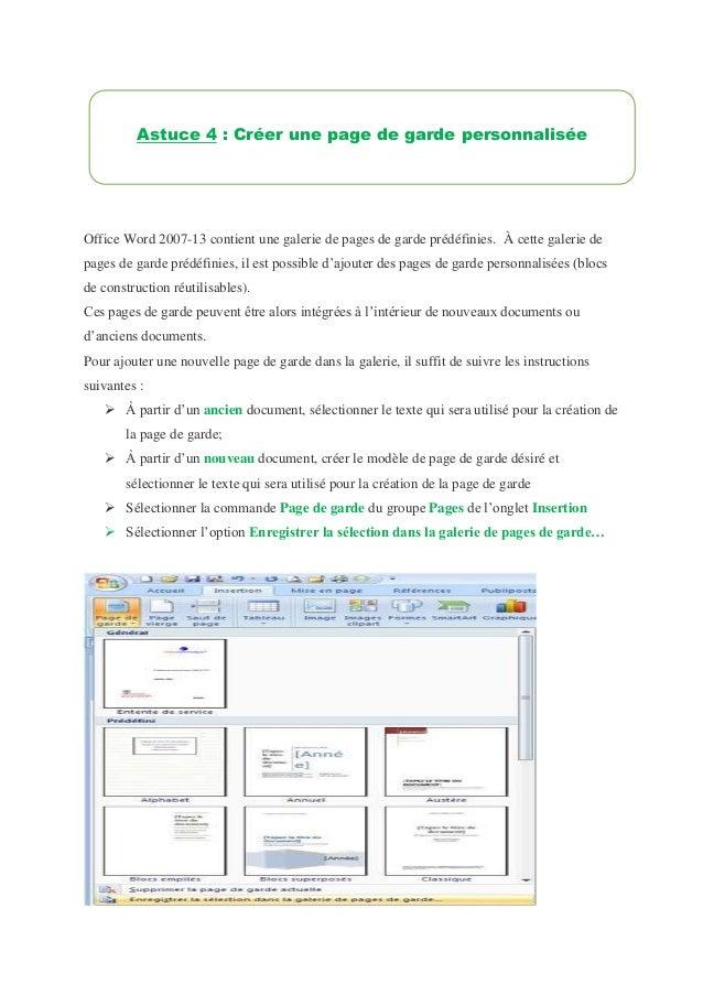 partager un document word sur facebook