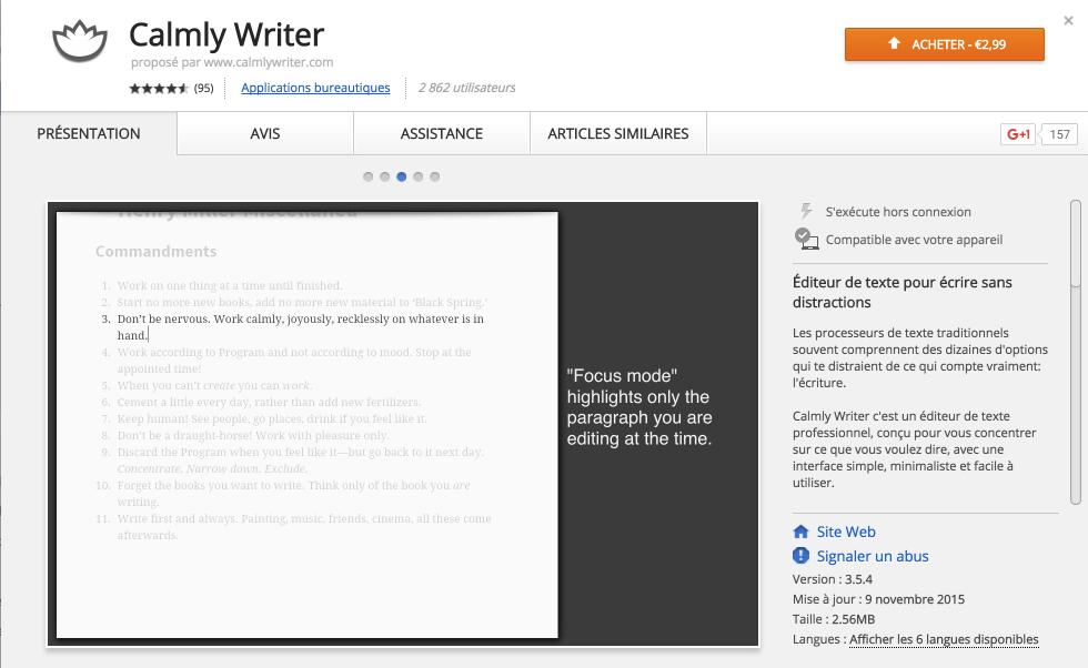 transformer un document html en texte