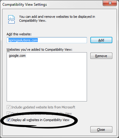 why is my document in compatibility mode