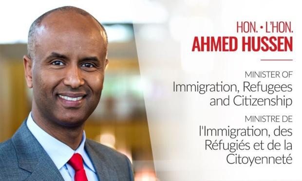 fournir numero du document immigration canada