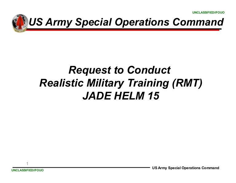 dfo change of command document