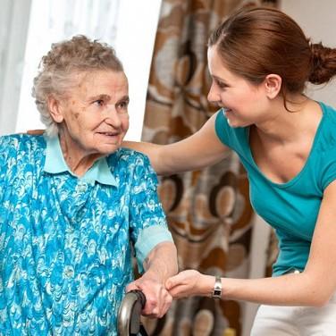 documentation pour accueillir une personne agee chez vous