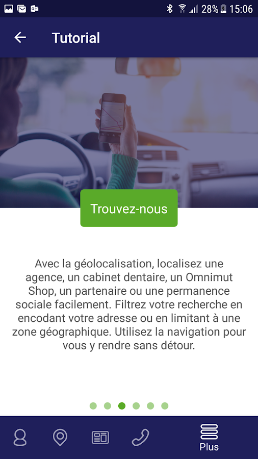 lire document word sur android