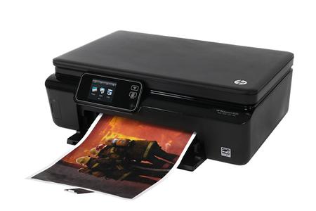 comment scanner un document avec imprimante hp