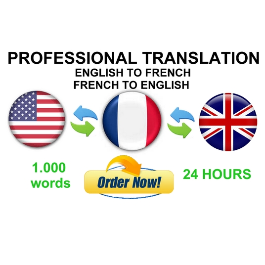 translate document from french to english free
