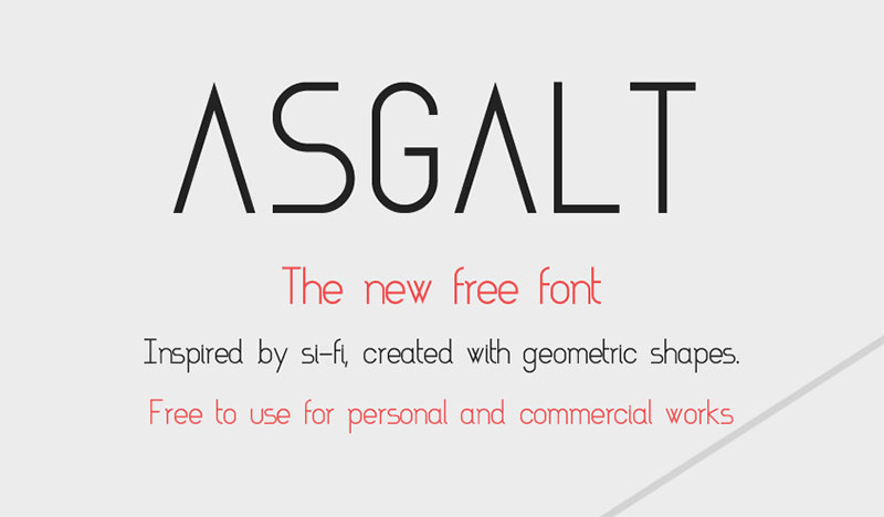 design a document demonstrating the 10 different download fonts