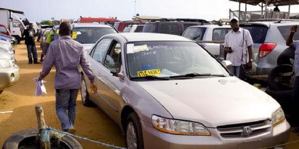 document vente de voiture d occasion