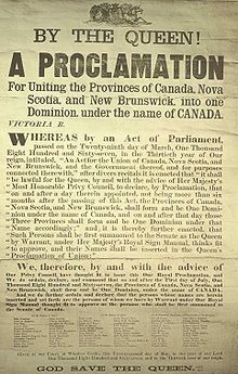 can i see the canadian confederation document