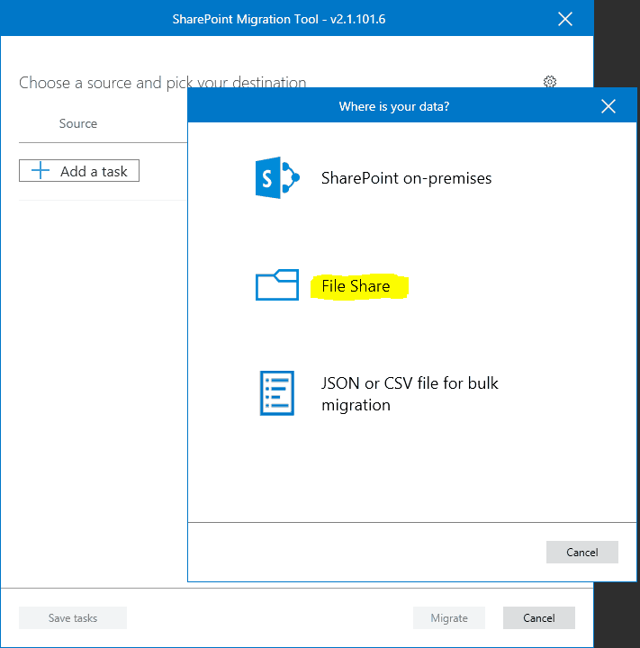 sharepoint link to document library folder