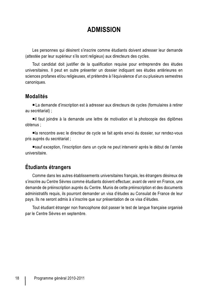 etudiant etranger canada document requis