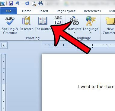 how to attach an article to a word document