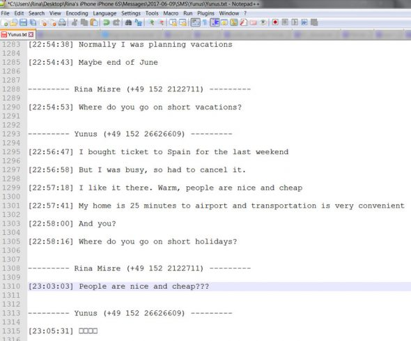 how to print text to a txt document turing