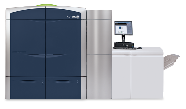 oce north america document printing systems