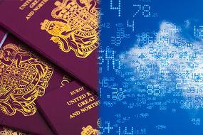 travel document number vs passport number
