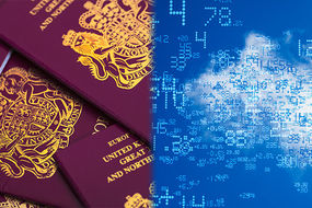 travel document number vs passport number