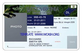 where to find document number on drivers license